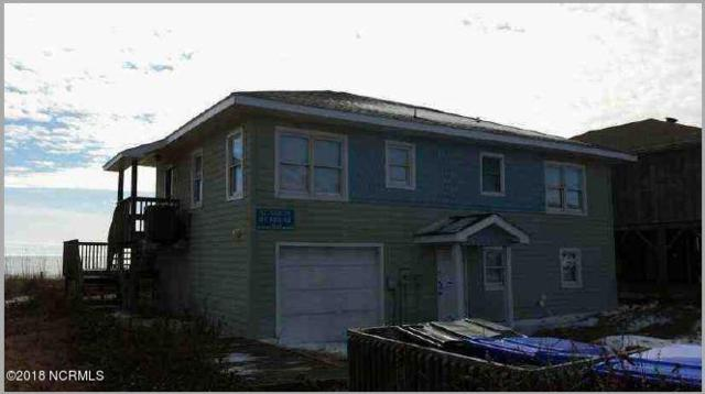 1001 W Beach Drive, Oak Island, NC 28465 (MLS #100101514) :: The Keith Beatty Team