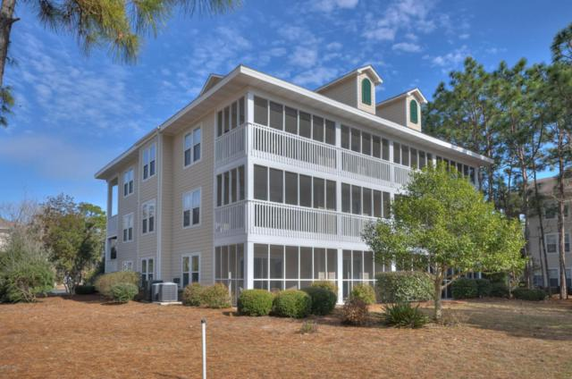 3350 Club Villa Drive SE #402, Southport, NC 28461 (MLS #100101523) :: Century 21 Sweyer & Associates