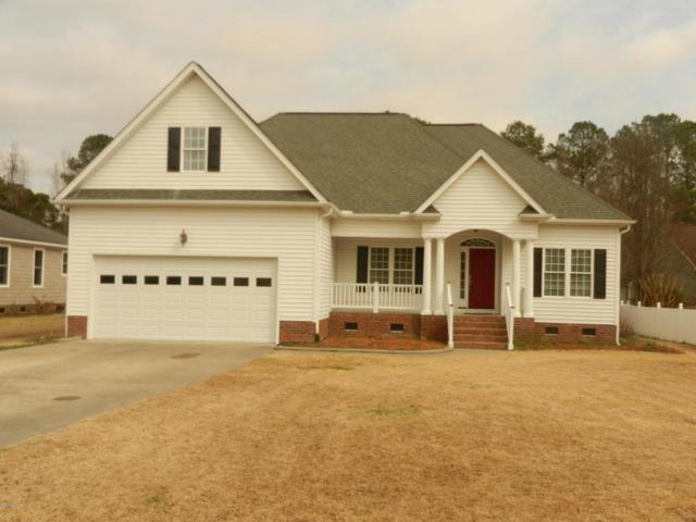 1071 Vicksburg Drive, Winterville, NC 28590 (MLS #100101528) :: RE/MAX Essential