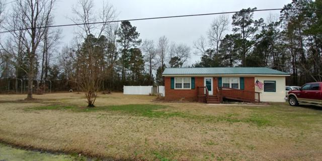 1651 White Oak River Road, Maysville, NC 28555 (MLS #100101531) :: Courtney Carter Homes