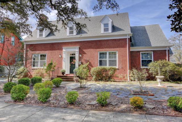 17 N 15th Street, Wilmington, NC 28401 (MLS #100101547) :: RE/MAX Essential