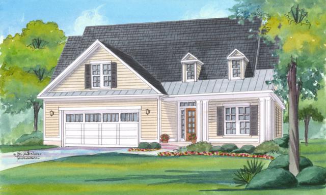 3257 Oceanic Bay Drive, Southport, NC 28461 (MLS #100101549) :: Century 21 Sweyer & Associates