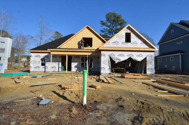3521 Devereux Lane, Greenville, NC 27834 (MLS #100101551) :: The Pistol Tingen Team- Berkshire Hathaway HomeServices Prime Properties