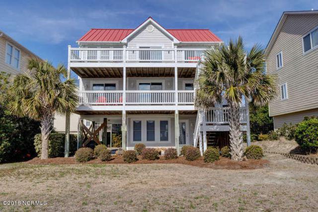 104 Katelyn Drive, Surf City, NC 28445 (MLS #100101579) :: RE/MAX Essential