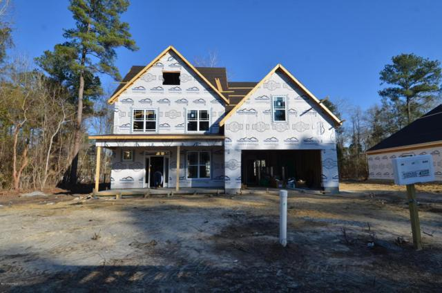 3517 Devereux Lane, Greenville, NC 27834 (MLS #100101605) :: The Pistol Tingen Team- Berkshire Hathaway HomeServices Prime Properties