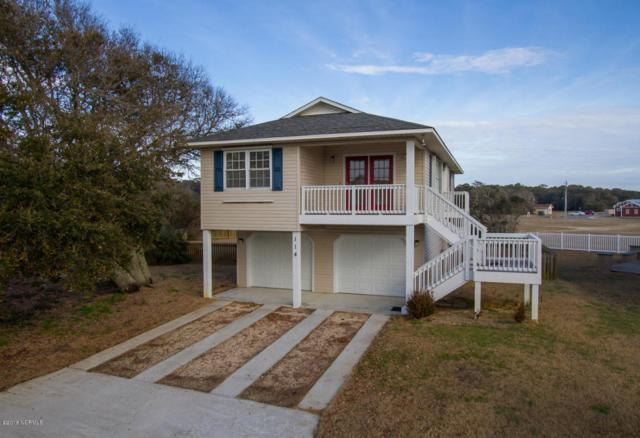 114 Stormy Petrel, Kure Beach, NC 28449 (MLS #100101606) :: RE/MAX Essential