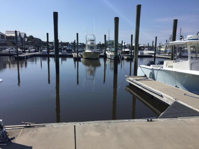 D20 B-D Dock, Bald Head Island, NC 28461 (MLS #100101618) :: Courtney Carter Homes