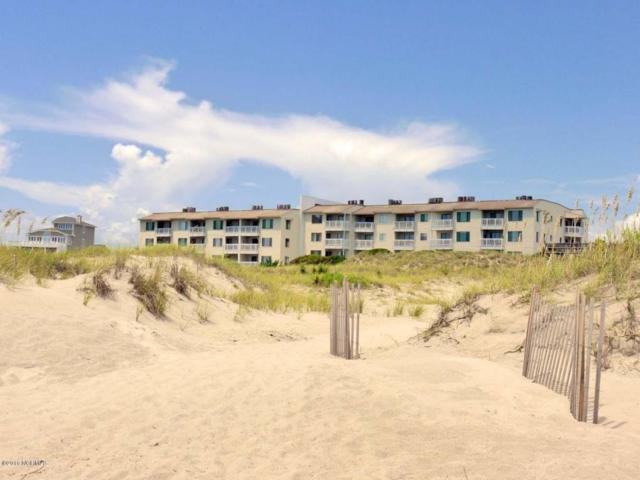 10300 Coast Guard Road 306C, Emerald Isle, NC 28594 (MLS #100101632) :: Coldwell Banker Sea Coast Advantage