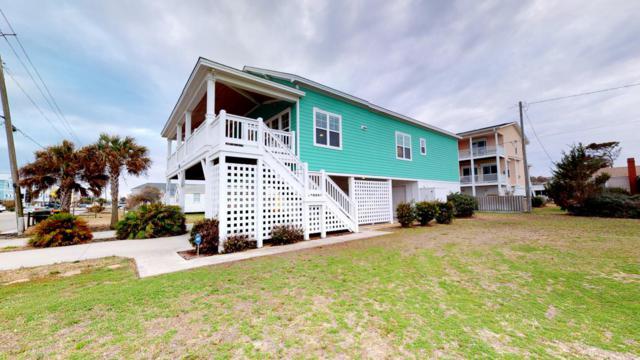 502 Fort Fisher Boulevard S, Kure Beach, NC 28449 (MLS #100101642) :: RE/MAX Essential