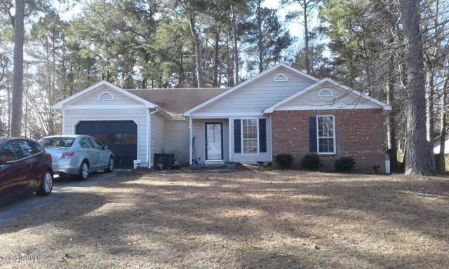 2645 Idlebrook Circle, Midway Park, NC 28544 (MLS #100101675) :: Courtney Carter Homes