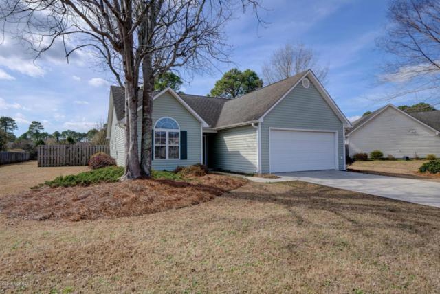 3904 Claymore Drive, Wilmington, NC 28405 (MLS #100101680) :: Century 21 Sweyer & Associates