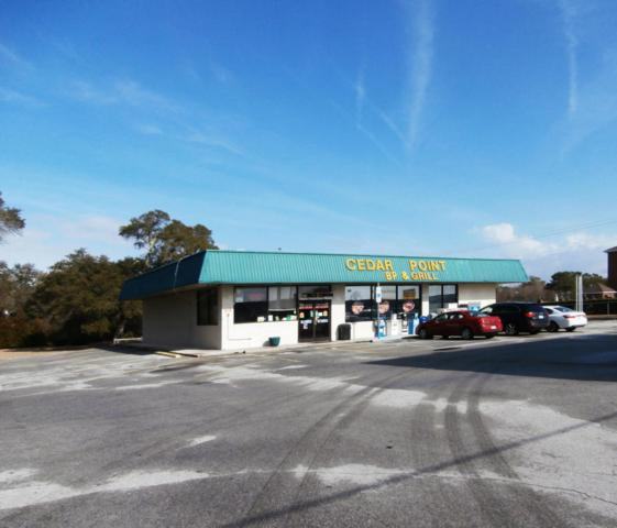 605 Cedar Point Boulevard, Cedar Point, NC 28584 (MLS #100101686) :: Courtney Carter Homes