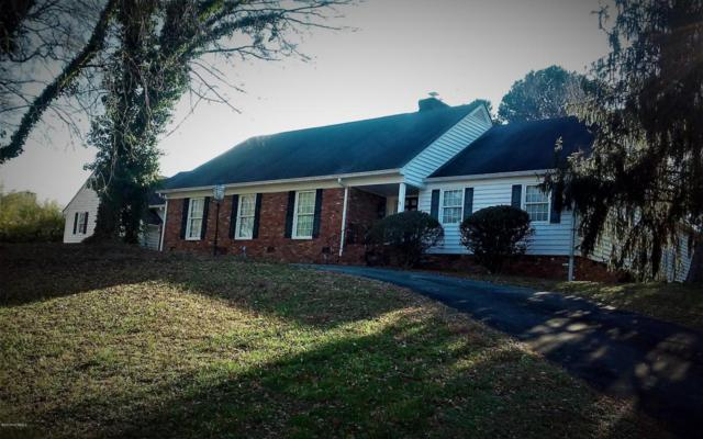 4505 Saint Andrews Drive N, Wilson, NC 27896 (MLS #100101699) :: RE/MAX Elite Realty Group