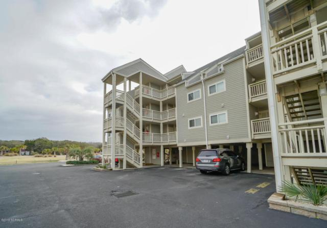 1000 Caswell Beach Road #1206, Oak Island, NC 28465 (MLS #100101702) :: David Cummings Real Estate Team