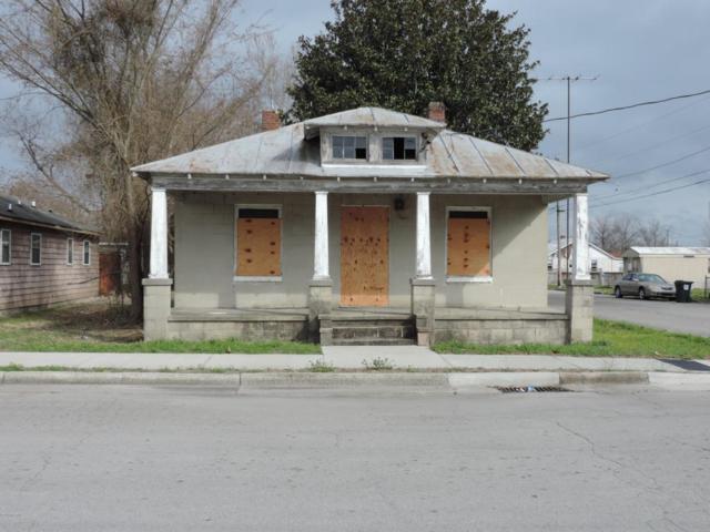 302 Bryan Street, New Bern, NC 28562 (MLS #100101709) :: RE/MAX Essential