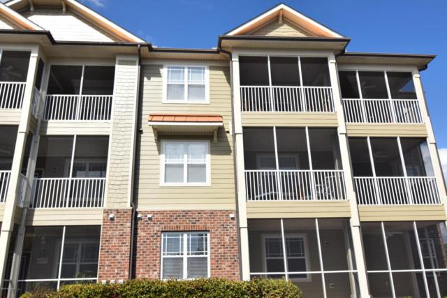 395 S Crow Creek Drive #1501, Calabash, NC 28467 (MLS #100101720) :: David Cummings Real Estate Team