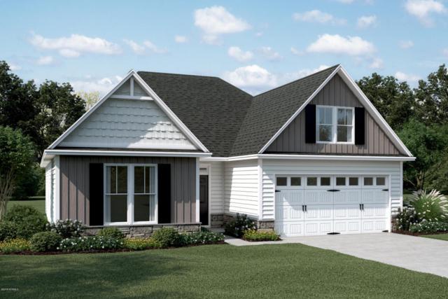 309 Bronze Drive, Rocky Point, NC 28457 (MLS #100101722) :: Century 21 Sweyer & Associates