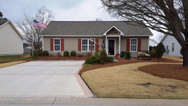 2425 White Road, Wilmington, NC 28411 (MLS #100101759) :: Century 21 Sweyer & Associates