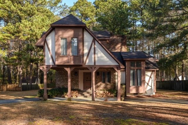 1407 Rondo Drive, Greenville, NC 27858 (MLS #100101764) :: The Oceanaire Realty