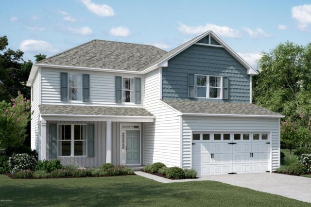 1234 Needleleaf Drive, Winnabow, NC 28479 (MLS #100101765) :: Century 21 Sweyer & Associates