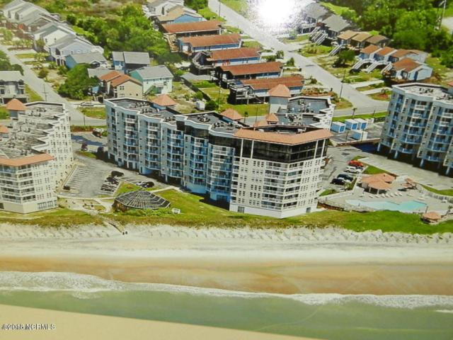 2000 New River Inlet Road #1514, North Topsail Beach, NC 28460 (MLS #100101788) :: RE/MAX Essential