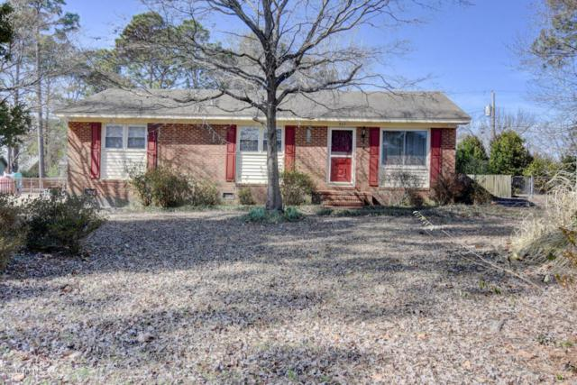 913 Dickens Drive, Wilmington, NC 28405 (MLS #100101789) :: Harrison Dorn Realty