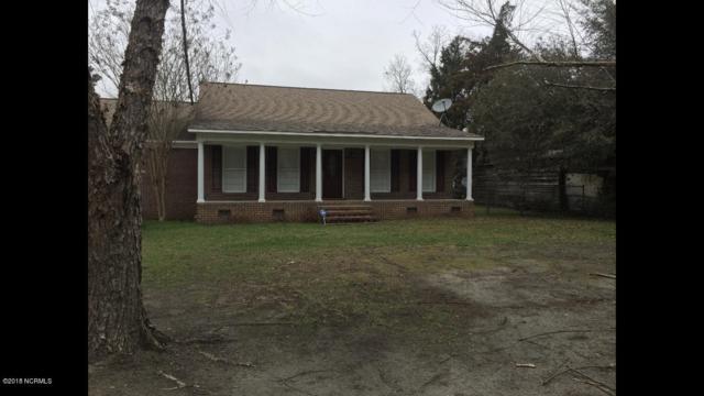 2261 Mcphail Road, Lumberton, NC 28358 (MLS #100101790) :: Century 21 Sweyer & Associates