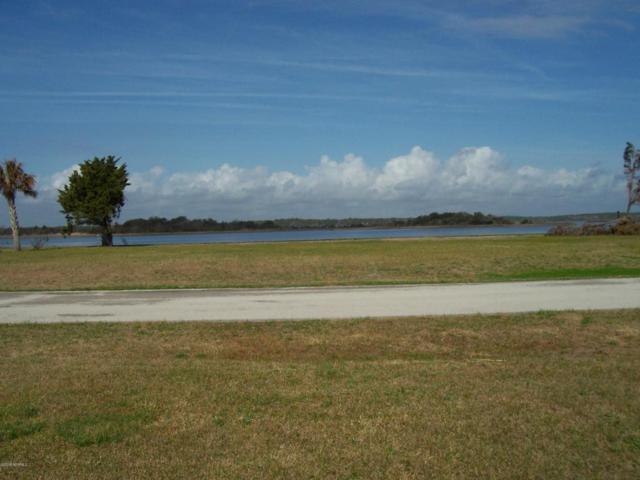 13 Osprey Drive, North Topsail Beach, NC 28460 (MLS #100101803) :: Century 21 Sweyer & Associates