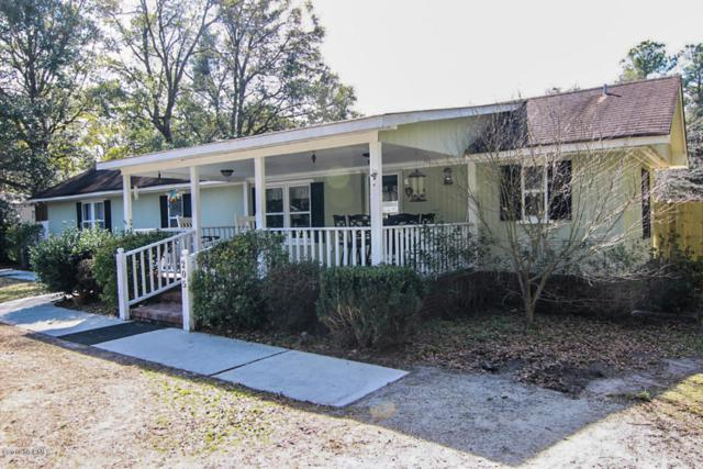 205 Alexander Place, Wilmington, NC 28411 (MLS #100101809) :: Chesson Real Estate Group