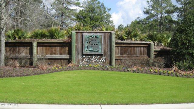 3422 Belle Meade Way NE, Leland, NC 28451 (MLS #100101842) :: RE/MAX Essential