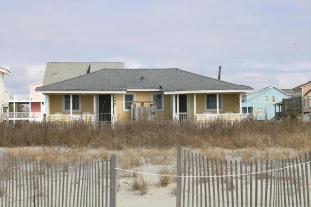 202 Ocean Boulevard E, Holden Beach, NC 28462 (MLS #100101853) :: RE/MAX Essential
