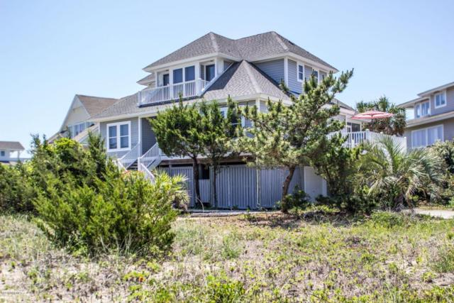 2 Starrush Trail, Bald Head Island, NC 28461 (MLS #100101873) :: RE/MAX Essential