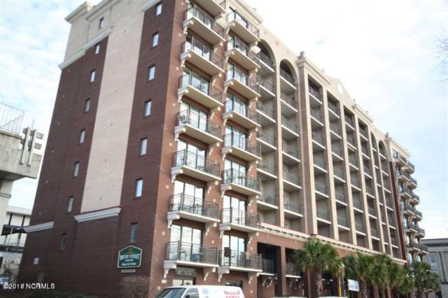 106 N Water Street #509, Wilmington, NC 28401 (MLS #100101889) :: RE/MAX Essential