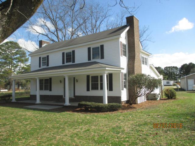 2076 Slatestone Road, Washington, NC 27889 (MLS #100101931) :: RE/MAX Essential