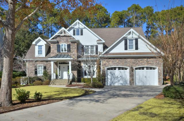3644 Players Club Drive SE, Southport, NC 28461 (MLS #100101932) :: RE/MAX Essential