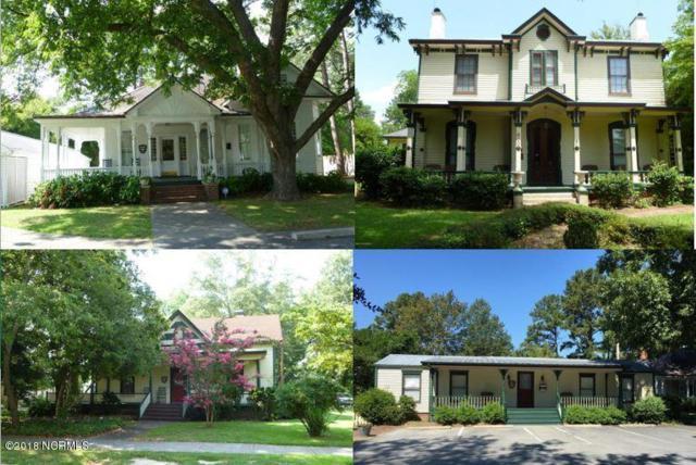 600 Nash Street NE, Wilson, NC 27893 (MLS #100101957) :: The Keith Beatty Team