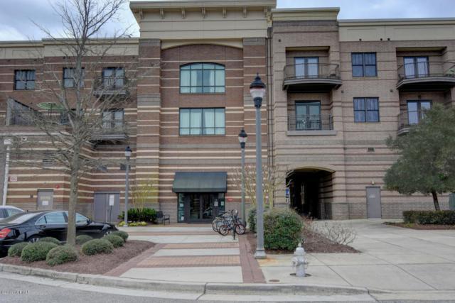 6831 Main Street #333, Wilmington, NC 28405 (MLS #100101969) :: David Cummings Real Estate Team