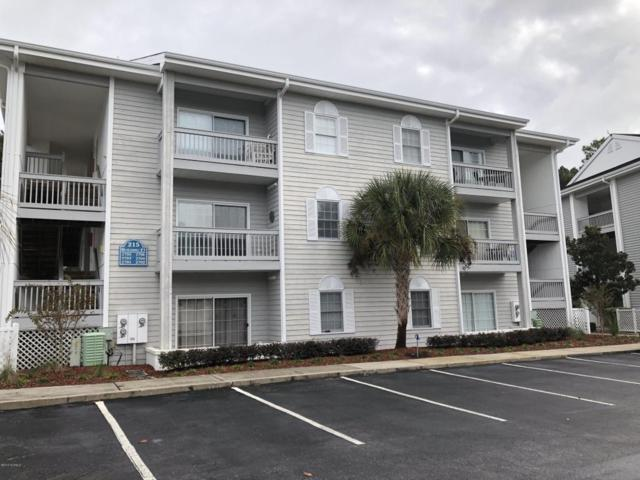 215 Royal Poste Road #2712, Sunset Beach, NC 28468 (MLS #100101978) :: Courtney Carter Homes