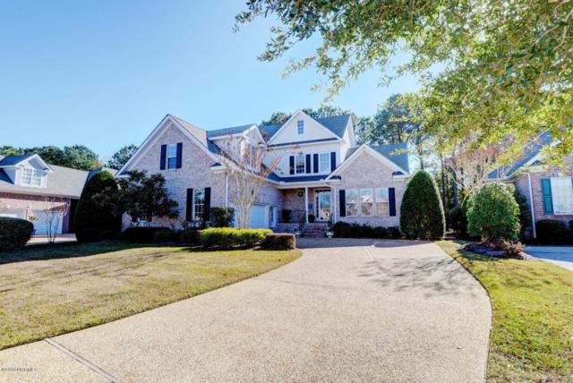2116 Bay Colony Lane, Wilmington, NC 28405 (MLS #100101980) :: The Keith Beatty Team
