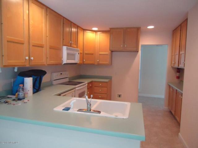 106 Fieldcrest Drive, Hampstead, NC 28443 (MLS #100101983) :: RE/MAX Essential
