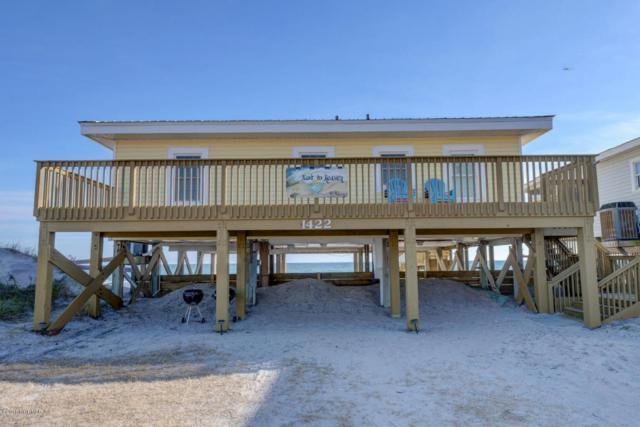 1422 N Shore, Surf City, NC 28445 (MLS #100101988) :: RE/MAX Essential