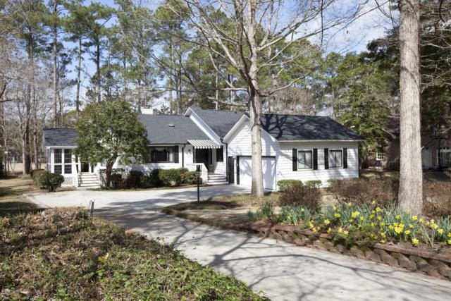645 Ravenswood Road, Hampstead, NC 28443 (MLS #100102002) :: RE/MAX Essential