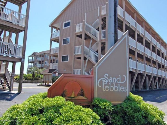 1101 S Lake Park Boulevard S 5A, Carolina Beach, NC 28428 (MLS #100102007) :: RE/MAX Essential