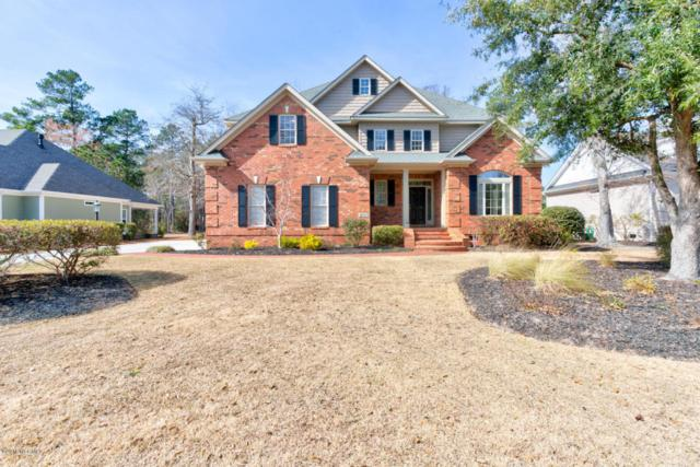 3117 Redfield Drive, Leland, NC 28451 (MLS #100102017) :: RE/MAX Essential