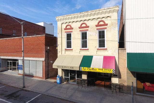 126-128 W Main Street, Washington, NC 27889 (MLS #100102020) :: RE/MAX Essential
