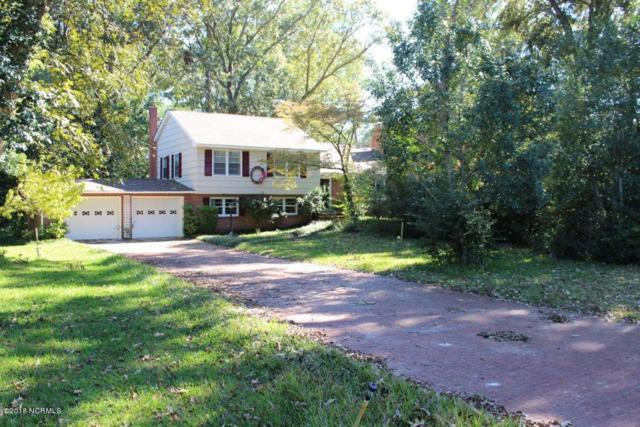 204 Camelia Road, Trent Woods, NC 28562 (MLS #100102035) :: Donna & Team New Bern