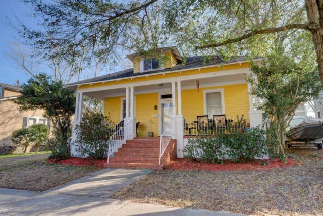 2014 Pender Avenue, Wilmington, NC 28403 (MLS #100102046) :: David Cummings Real Estate Team