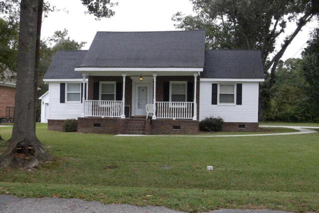 1205 Spivey Road, Whiteville, NC 28472 (MLS #100102060) :: RE/MAX Essential