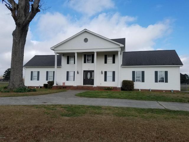 760 Highway 102 W, Ayden, NC 28513 (MLS #100102091) :: The Pistol Tingen Team- Berkshire Hathaway HomeServices Prime Properties