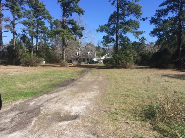 2822 Midway Road SE, Oak Island, NC 28465 (MLS #100102120) :: RE/MAX Essential